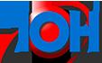 Logo-10h-70