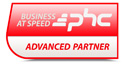 PHC advanced partner
